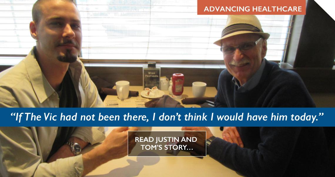 Justin's Journey