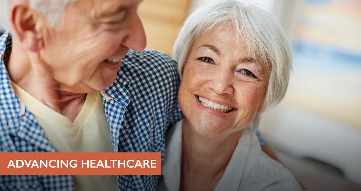 Advancing Healthcare